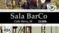 El 19 de junio a las 21:00h los grupos Duendes Escapaos (León) y A tu vera (Madrid) se verán las caras en la Sala BarCo para ofrecer un concierto […]