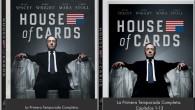 . Protagonizada por la ganadora del Globo de Oro a Mejor Actriz de Drama, Robin Wright, el 16 de julio llega a los hogares españoles la 1ª temporada de«House of […]