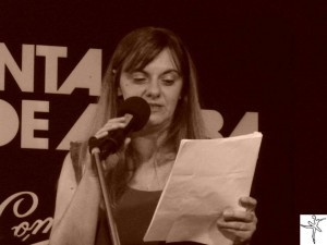 María Solís Munuera