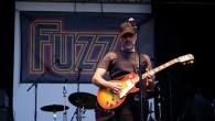 Segundo día de conciertos en el 5º festival Cultura Inquieta en Getafe para Fuzz, Eric Sardinas y Los Suaves.Los primeros en subirse al escenario fueron Fuzz liderados por `Frankie´ […]