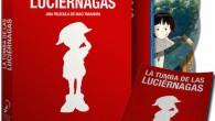 Hoy sale a la venta una edición coleccionista muy especial de uno de los clásicos más populares de Studio Ghibli: La tumba de las luciérnagas (Hotaru no Haka) de Isao […]