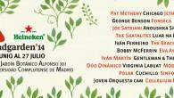 El Mad Garden Festival nace para recuperar la tradición y la experiencia lúdica de los festivales estivales al aire libre en Madrid. Este proyecto de iniciativa privada se hace […]
