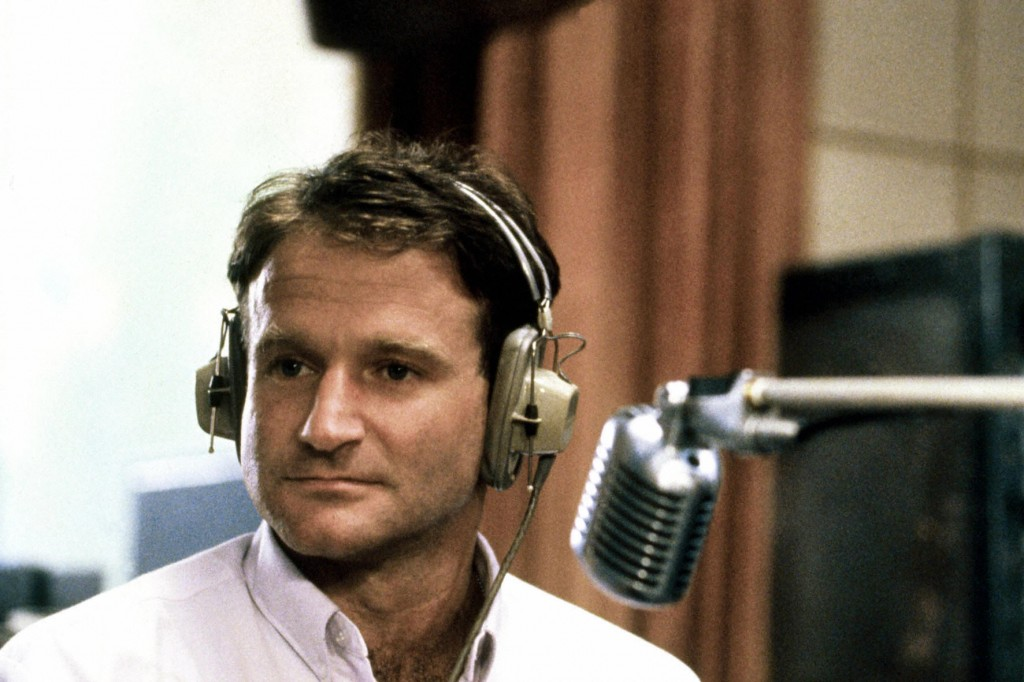 Good morning ,Vietnam 1988 Barry Levinson Robin Williams