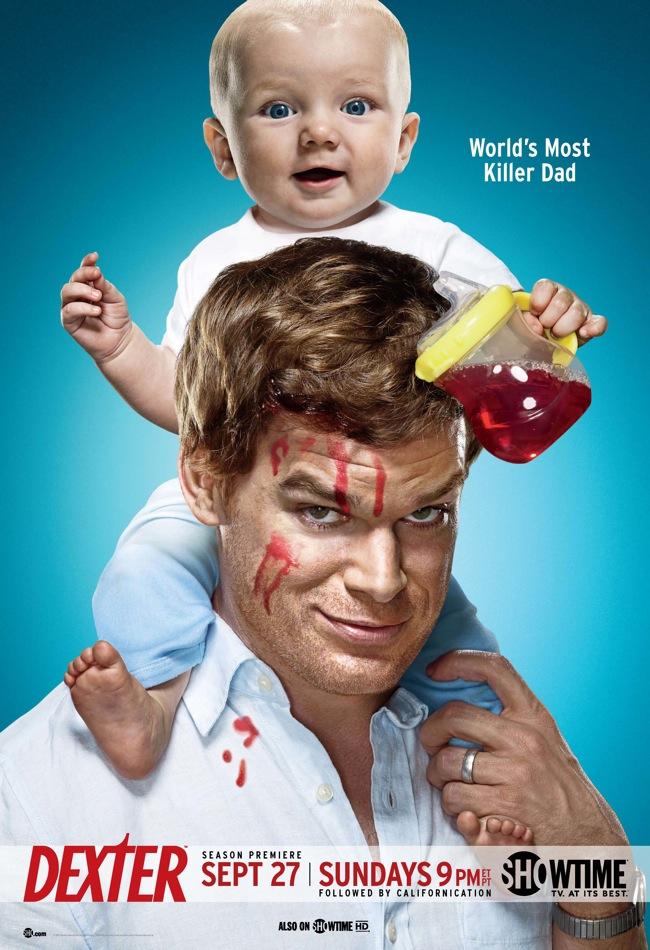 Dexter (S4)