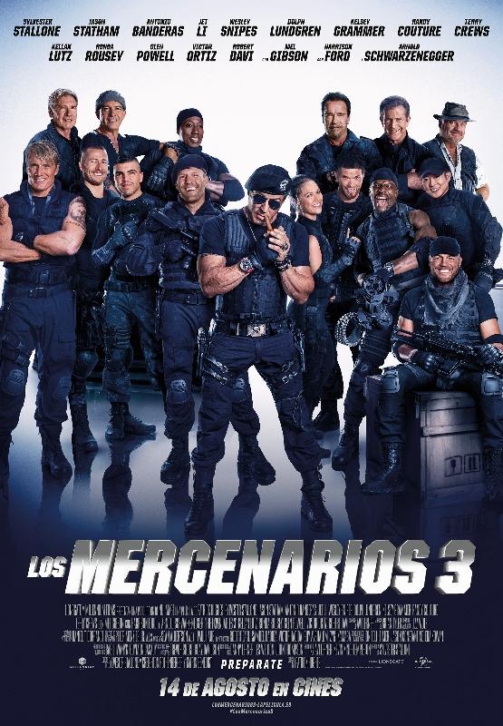 Onesheet Los Mercenarios 3 Definitivo (555x800)