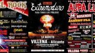 Durante las próximas dos semanas la ciudad alicantina de Villena se convertirá en la indiscutible capital nacional del rock con la celebración dela IX edición del festival Leyendas del Rocklos […]
