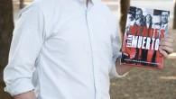 """. Reseña de """"Los héroes están muertos"""" Tenemos una entrevista al escritor J.J. Vargas-Iglesias, que coordinó el libro """"Los héroes están muertos"""" de Dolmen Editorial, que muy amablemente ha accedido […]"""