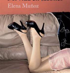 Título: Mi vida en tacones Autor: Elena Muñoz Editorial: Bohodón Ediciones. ISBN: 978-84-15976-60-8 138 páginas. Precio:15€ (7€ en digital) Puedes adquirirlo AQUÍ    Sobre el […]