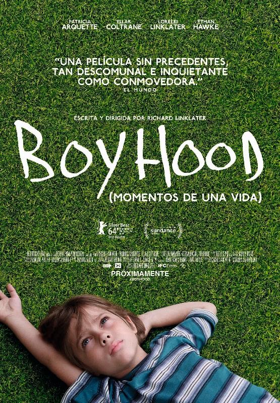 BOYHOOD_SPAIN_ONESHEET68X98 (555x800)