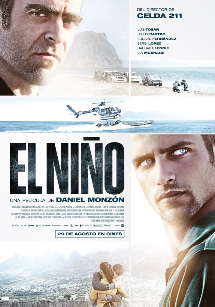 El Niño_Póster
