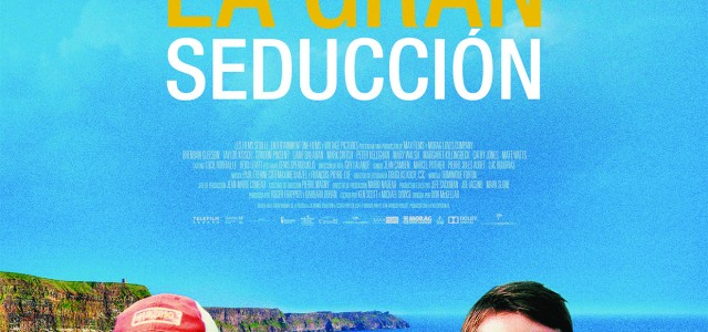 . Título: La gran seducción (The Grand Seduction) Dirección: Don McKellar Guión: Ken Scott, Michael Dowse Reparto: Brendan Gleeson, Taylor Kitsch, Gordon Pinsent, Liane Balaban, Mark Critch, Mary Walsh, Morgan T. Lee Género: […]