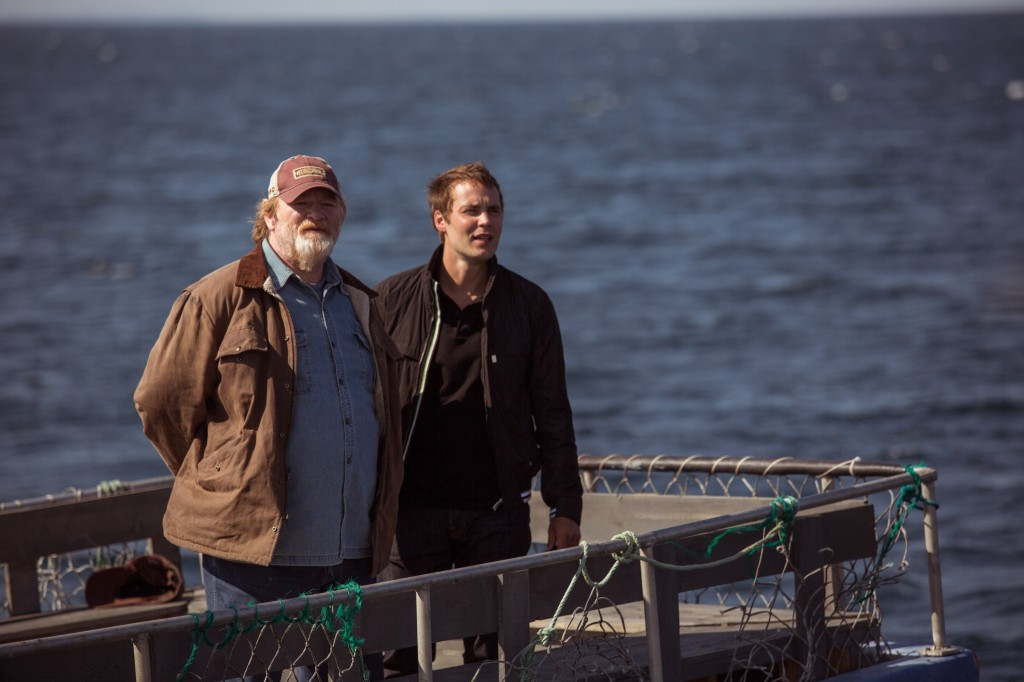 """ THE GRAND SEDUCTION """