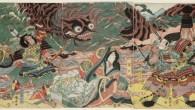 En el Periodo Heian (794-1185), el último periodo de la época clásica de Japón, vivió un hombre que formaba parte de la corte imperial sirviendo al emperador […]