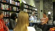 El tercer jueves de cada mes la Asociación Escritores de Rivas (ER) realiza una tertulia en la que dos autores mantienen un coloquio con el público en La librería «Las […]