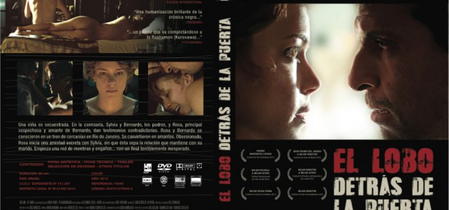 """. """"El viaje de tu vida"""" con Mia Wasikowska, """"Las últimas horas"""", en sección oficial del Festival de Cine Fantástico de Sitges, """"Frontera"""", protagonizada por Ed Harris y Eva Longoria, […]"""