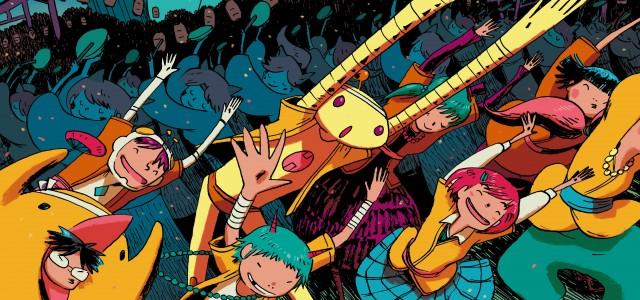 Ya queda muy poco para el XX Salón del Manga de Barcelona y Pandora Magazine acudirá al evento como cada año para traeros noticias, presentaciones, novedades de manga y […]