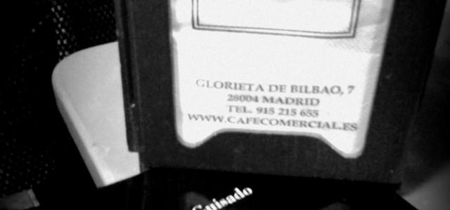 El pasado viernes 21 de noviembre tuvo lugar en el Café Comercial de Madrid la presentación del poemario de Fernando López Guisado, Rocío para Drácula. Este libro es, en palabras […]