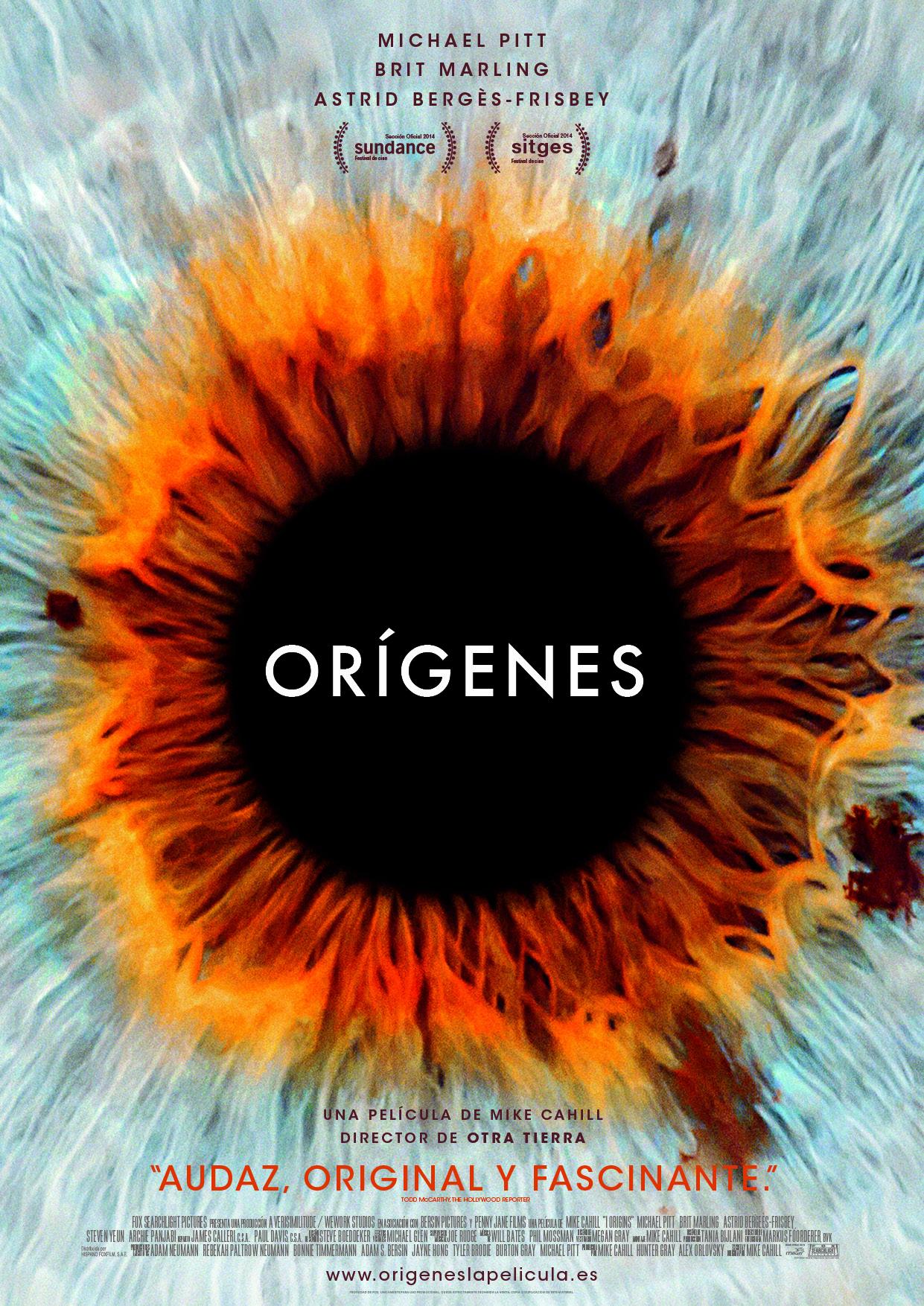 Origenes_Poster