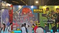 El XX Salón del Manga de Barcelona finalizó el domingo pasado con gran éxito. Un total de 130.000 visitantes (un 13% más con respecto al año anterior) pudieron pasear y […]
