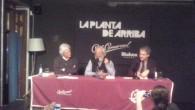 Convencido de acudir a la presentación de un libro de otro escritor, Ramón Hernández fue invitado al madrileño Café Comercial el jueves 22 de enero. Allí, para su sorpresa, encontró […]