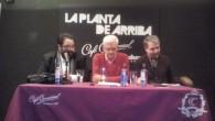 Fue el viernes 23 de enero en el Café Comercial de Madrid, su Planta de Arriba (antiguo Rincón de don Antonio) se vistió de poesía para presentar el nuevo libro […]