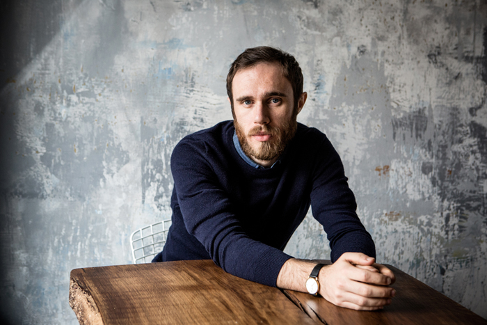James Vicent McMorrow