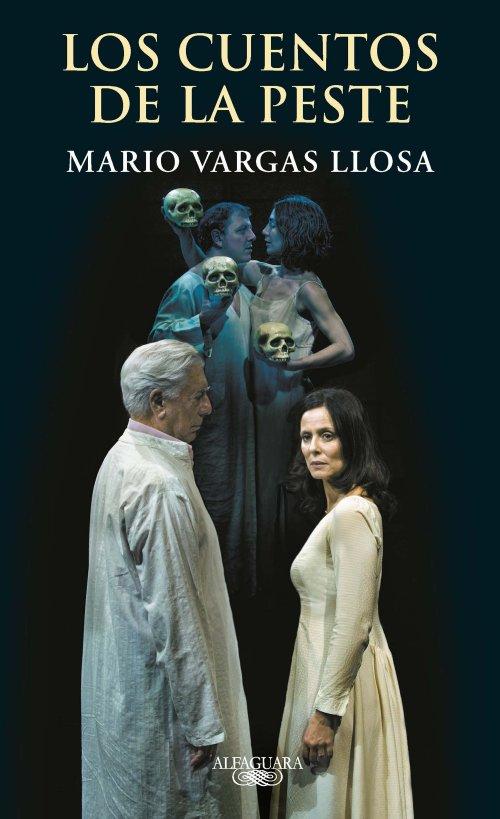 Los cuentos de la peste, de Mario Vargas Llosa