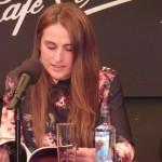 El Café Comercial de Madrid acogía la tarde del 20 de febrero la presentación del primer poemario de Raquel de Marichalar Luces de invierno, de Ediciones Vitruvio. La joven poeta […]