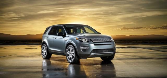 .  Con un atractivo y revolucionario diseño, Land Rover sorprende con su nuevo modelo SUV Premium compacto, ofreciendo aparte de las optimizadas soluciones de ingeniería, la configuración opcional […]