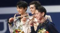 Este mediodía el patinador Javier Fernández ha hecho de nuevo historia, convirtiéndose en el primer español en alzarse vencedor en un Mundial de patinaje artístico. La ciudad de Shanghái ha […]