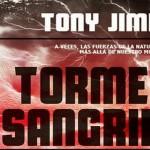 Además de algún que otro relato corto, Tormenta Sangrienta es la tercera novela de Tony Jiménez que tengo el placer de leer. Y como en las otras dos ocasiones, la […]
