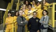 . El lunes se estrenó en Antena 3 el thriller carcelario que llevaban anunciándonos prácticamente desde hace un par de meses: 'Vis a vis'. Unas reclusas, un crimen, gente sospechosa […]