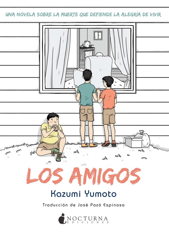 Resultado de imagen para los amigos kazumi