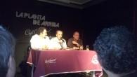 Viernes 8 de mayo. El Café Comercial de Madrid reúne a un gran número de amigos, poetas y periodistas del también periodista y escritor, Manuel de la Fuente. Veinte años […]