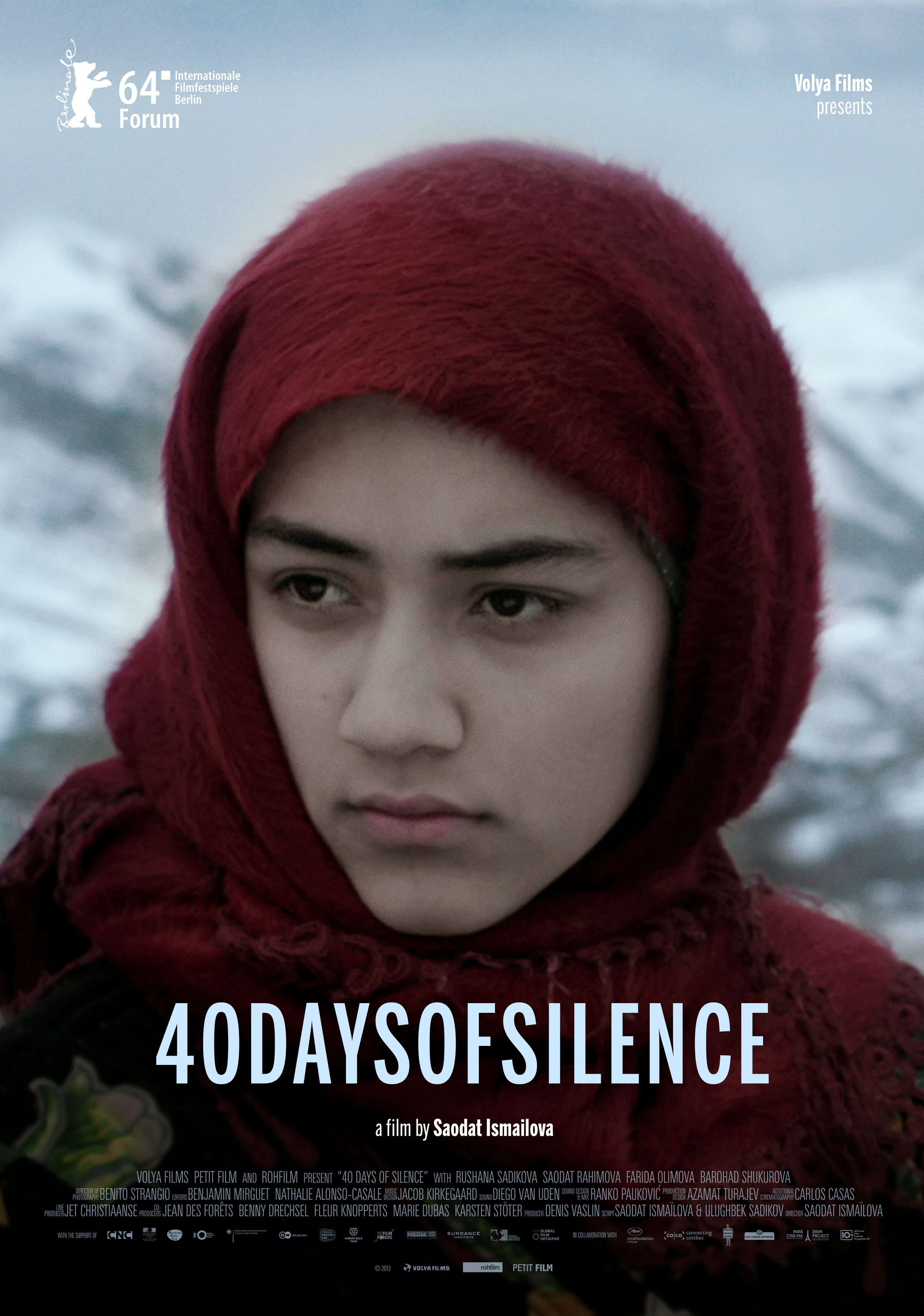 14_40 Days of Silence