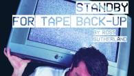 . Sección Oficial Título original: Stand By for Tape Back-Up. Director: Ross Sutherland. Guión: Ross Sutherland. Reparto: Ross Sutherland. Nacionalidad: Reino Unido. Año: 2015. Género: Experimental. Valoración: 4 Aquí puedes […]