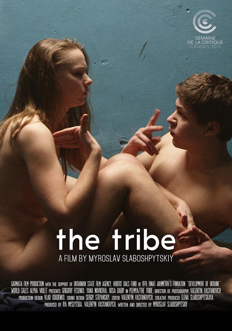 7_The tribe ok