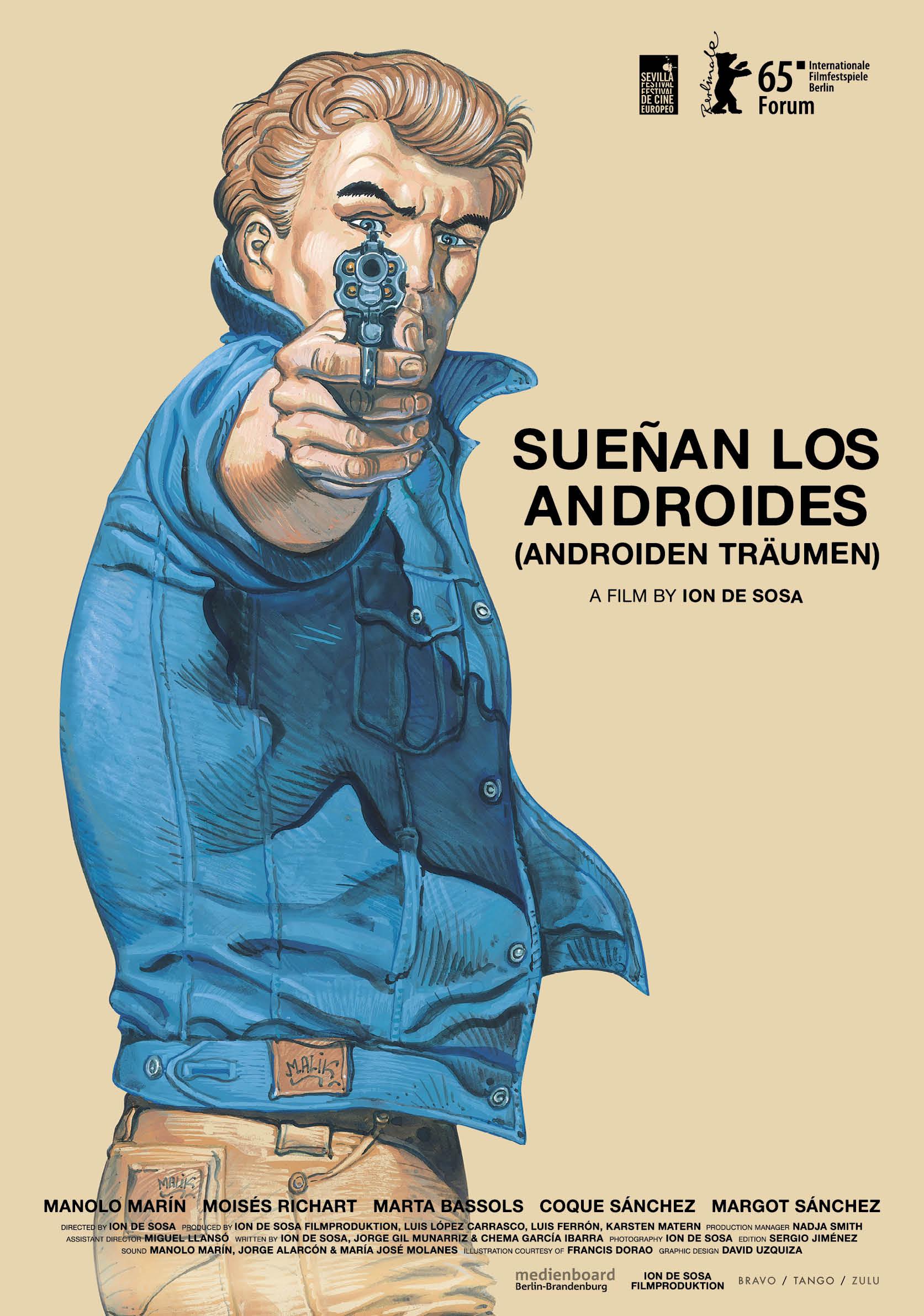 8_Sueñan los Androides