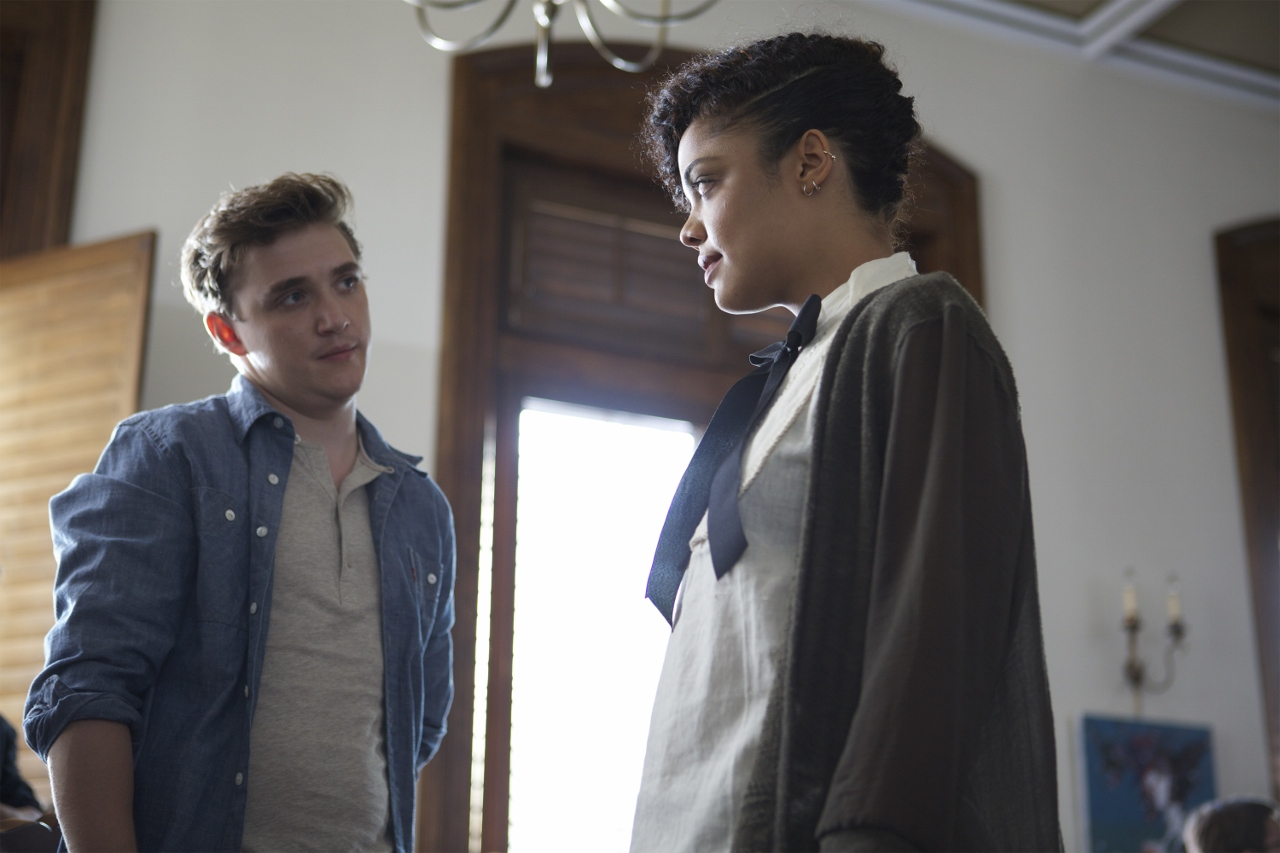 Film Review Dear White People