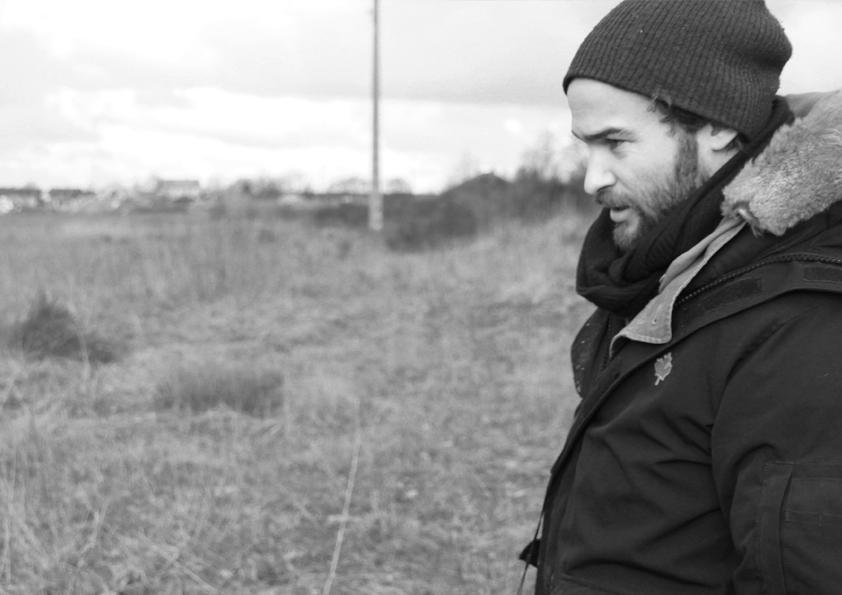 Foto Director LORENZ MERZ
