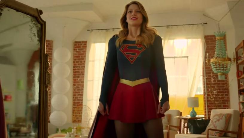 supergirlone