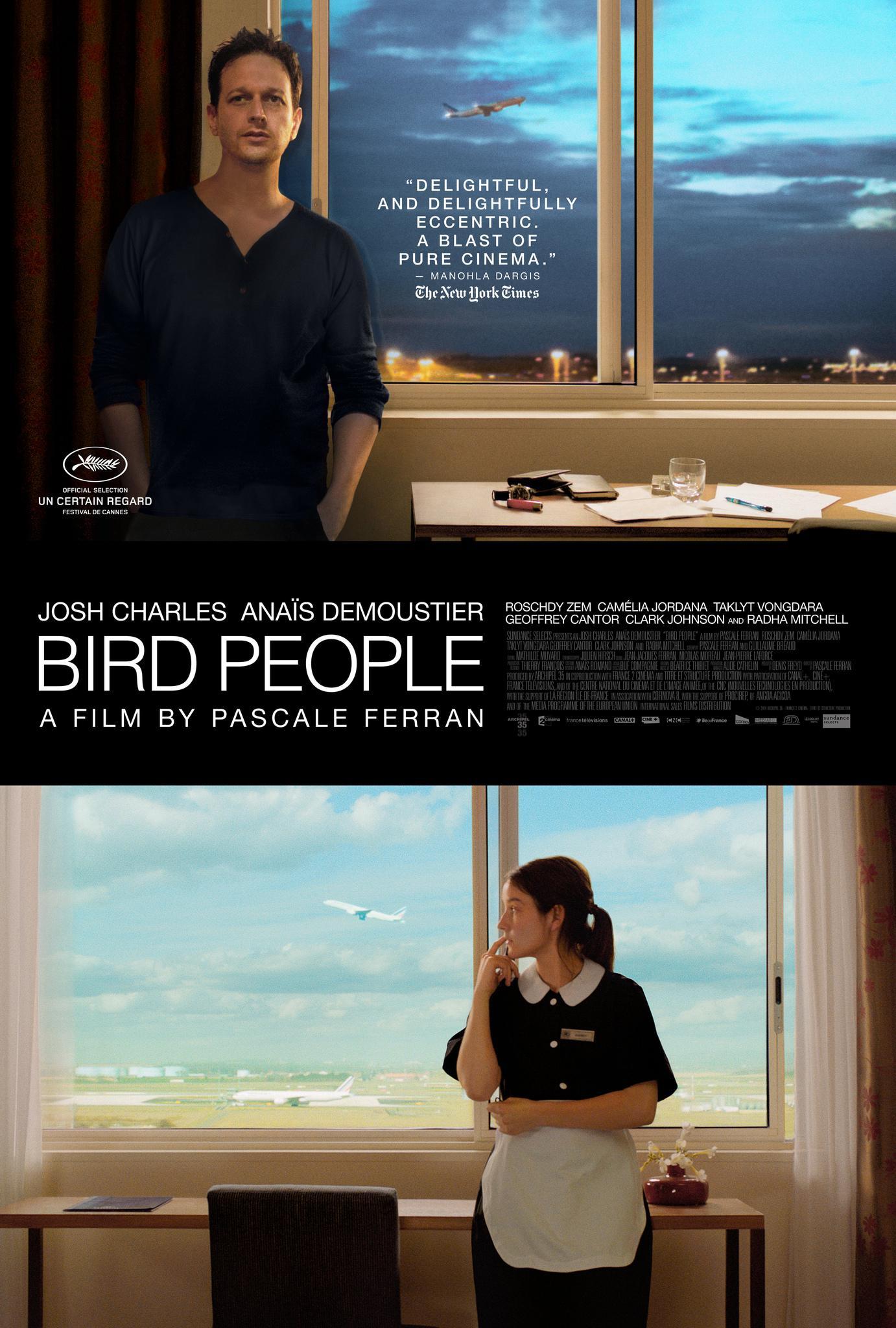 8_Bird people