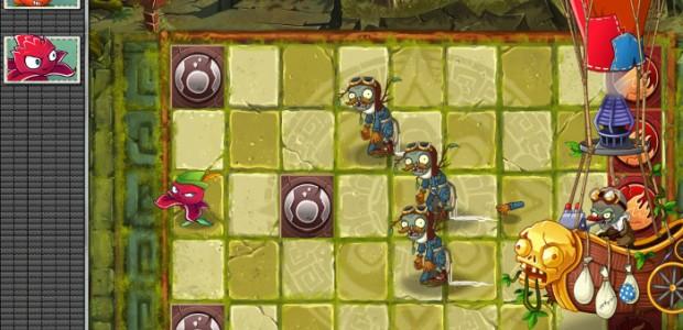 Si jugáis a Plants vs Zombies ya sabréis que hace poco se desbloqueó la extensión de Ciudad Perdida, que hasta ahora sólo contaba con 16 pantallas. Si queréis saber qué […]