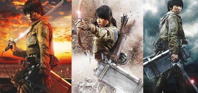 ¡Gran noticia para los fans de la franquicia de Shingeki no Kyojin – Ataque a los Titanes! Mediatres Estudio ha firmado con la compañía japonesa Toho […]