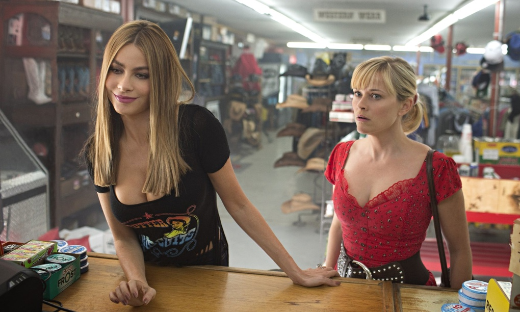 hot pursuit sofia vergara and reese witherspoon