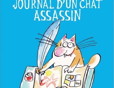 El Journal d'un chat assassin, de Véronique Deiss cuenta en forma de cómic las peripecias de Tuffy, un gato, que, admitámoslo, es un gato, ¿qué esperan que haga? Como […]
