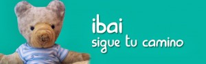 Imagen de cabecera del blog www.ibaisiguetucamino.com