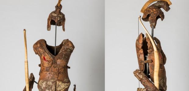 Os presentamos a otra de las artistas invitadas al I Encuentro Internacional de Arte Mediterráneo de Alicante organizado por el Col·lectiu Mediterrani. Se trata de la escultora turca Meryem Tomak, […]