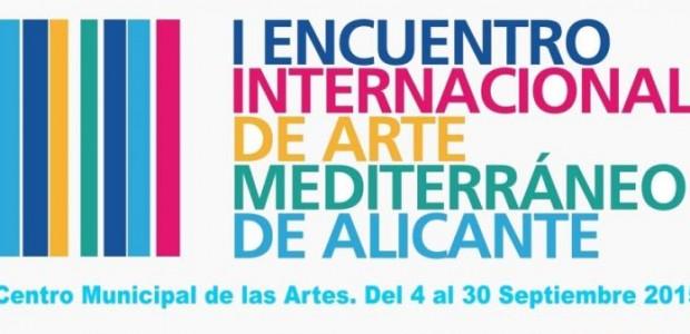 El I Encuentro Internacional de Arte Mediterráneo de Alicante organizado por el Col·lectiu Mediterrani toca a su fin. Con casi 1.200 visitas a la exposición del Centro Cultural de las […]