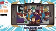 Los amantes de los cómics y los videojuegos tienen una cita el próximo fin de semana del 26 al 27 de septiembre en el recinto ferial IFA de Alicante, donde […]